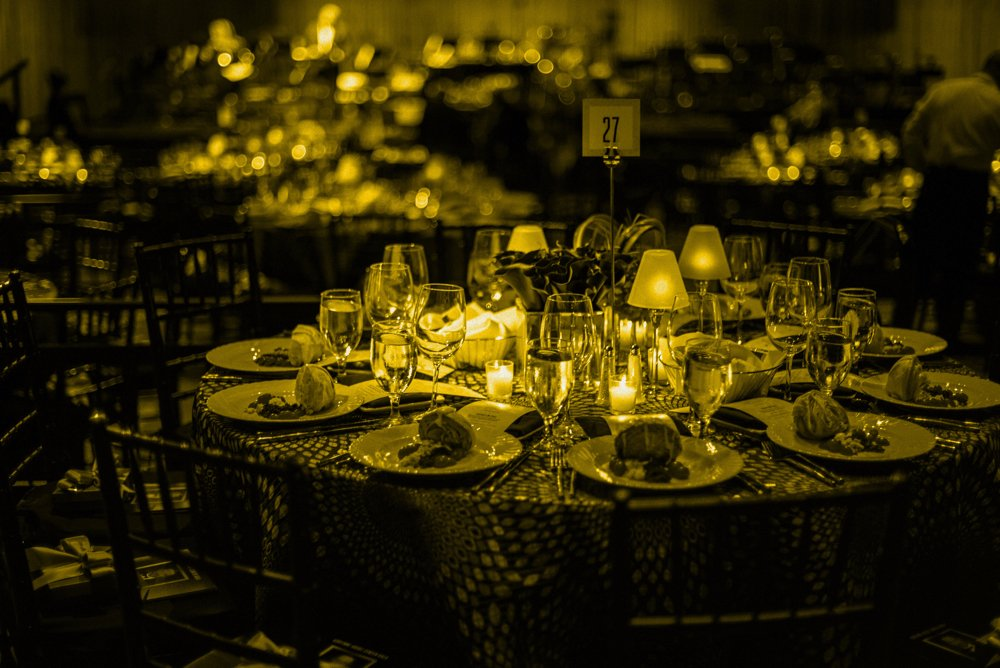 The 2018 Annual Scholarship Gala