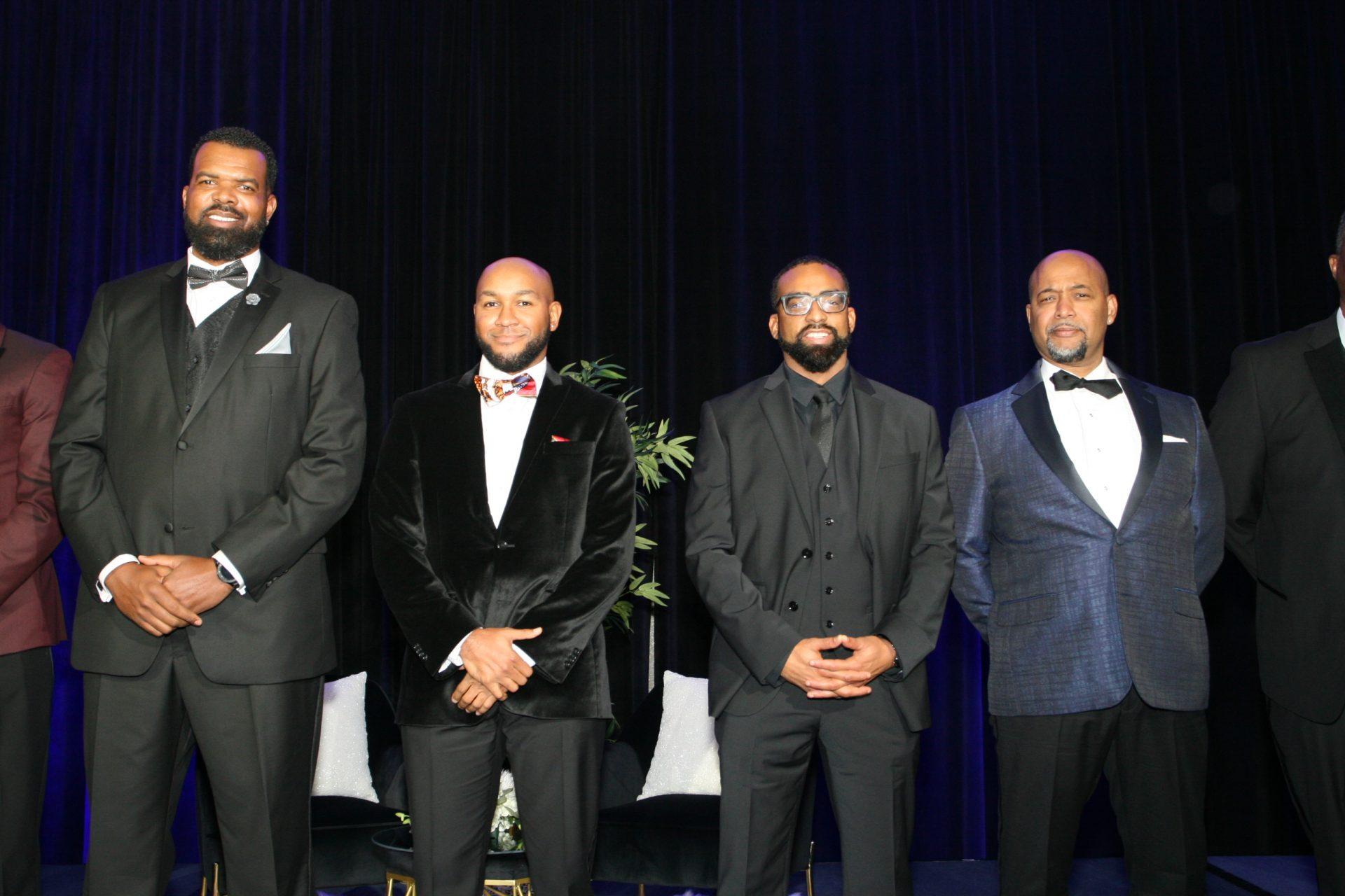2019 Scholarship Gala
